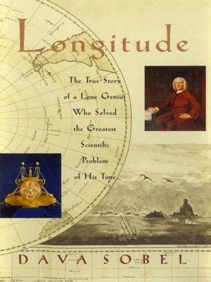 cover image of Longitude