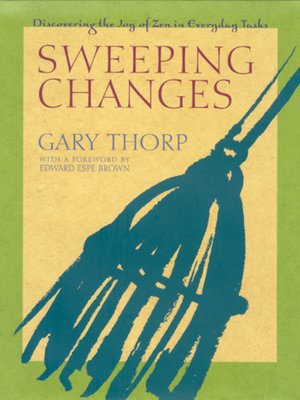 cover image of Sweeping Changes