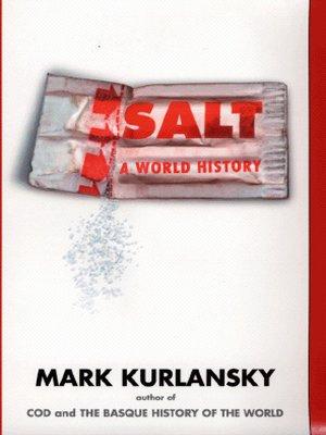 cover image of Salt