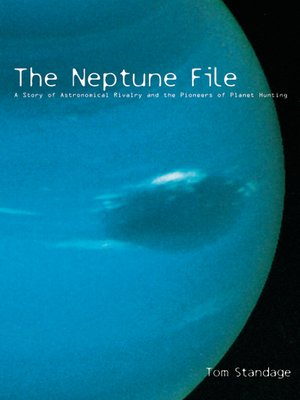 cover image of The Neptune File