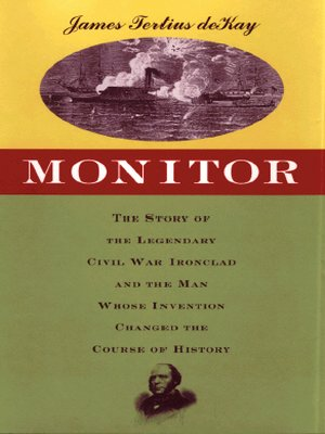cover image of Monitor