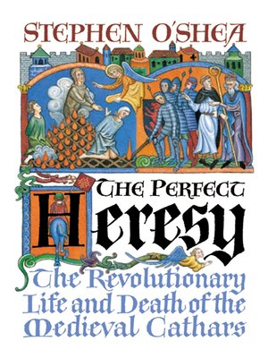 cover image of The Perfect Heresy