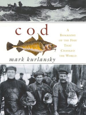 cover image of COD