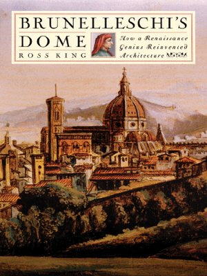 cover image of Brunelleschi's Dome