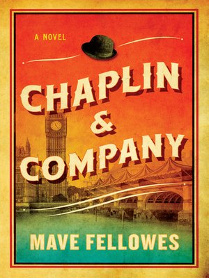 cover image of Chaplin & Company