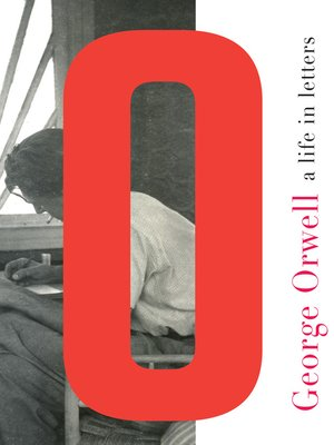 cover image of George Orwell