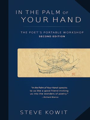 cover image of In the Palm of Your Hand