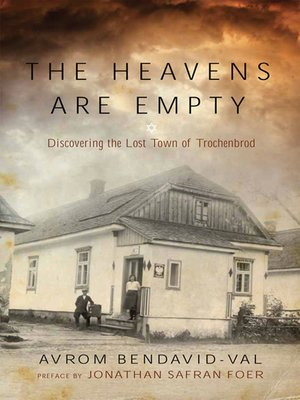cover image of The Heavens Are Empty