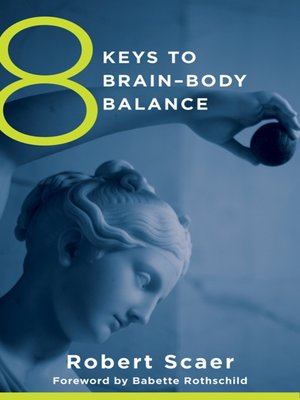 cover image of 8 Keys to Brain-Body Balance (8 Keys to Mental Health)