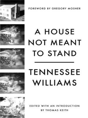 cover image of A House Not Meant to Stand