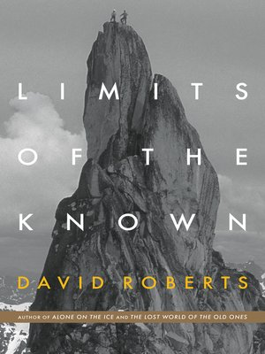 cover image of Limits of the Known