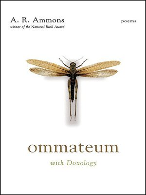 cover image of Ommateum, With Doxology