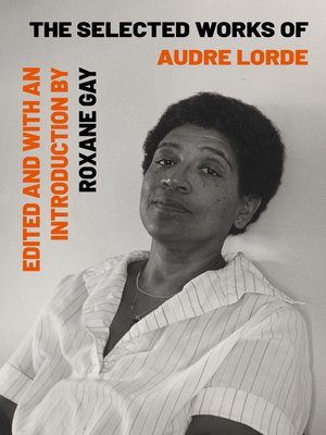 cover image of The Selected Works of Audre Lorde