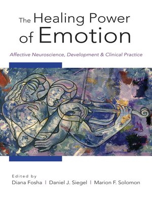 cover image of The Healing Power of Emotion