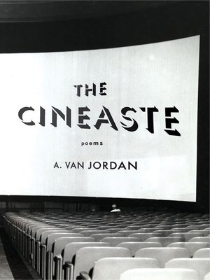 cover image of The Cineaste