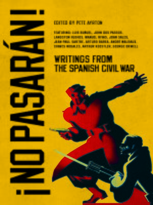 cover image of No Pasarán!