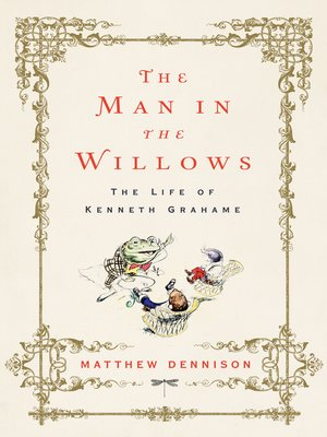cover image of The Man in the Willows