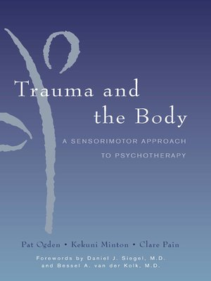 cover image of Trauma and the Body
