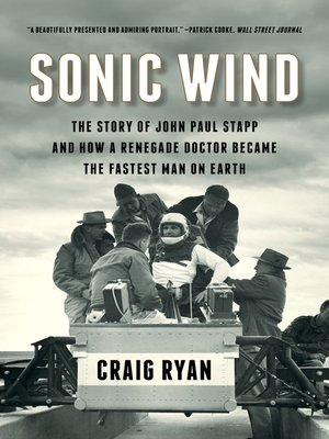 cover image of Sonic Wind