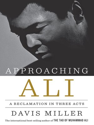 cover image of Approaching Ali