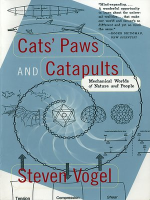cover image of Cats' Paws and Catapults