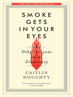 cover image of Smoke Gets in Your Eyes