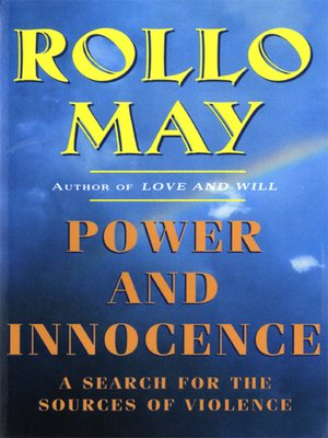 cover image of Power and Innocence