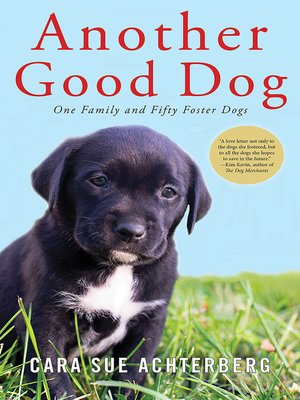 cover image of Another Good Dog