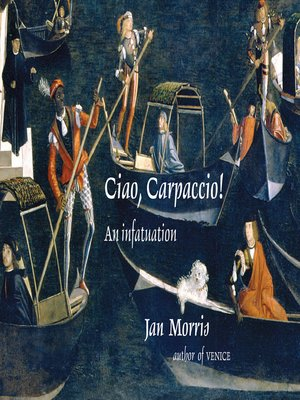 cover image of Ciao, Carpaccio!