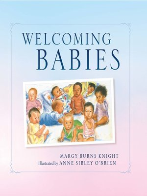 cover image of Welcoming Babies