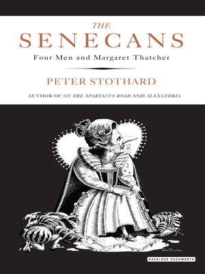 cover image of The Senecans