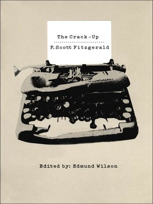 cover image of The Crack-Up