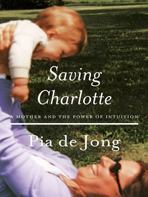 cover image of Saving Charlotte