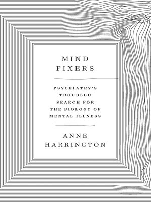 cover image of Mind Fixers
