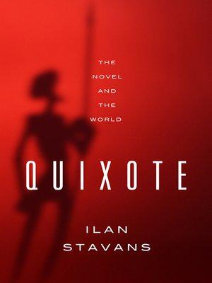 cover image of Quixote