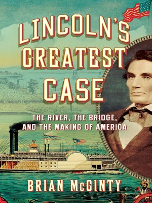cover image of Lincoln's Greatest Case