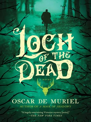 cover image of Loch of the Dead