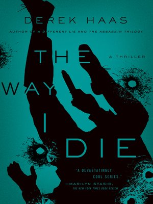 cover image of The Way I Die