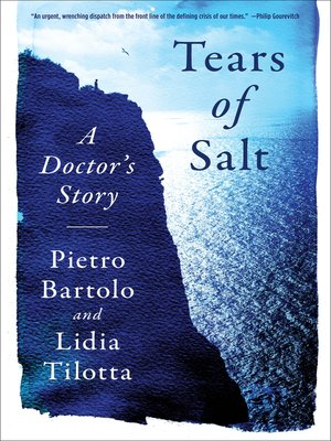 cover image of Tears of Salt