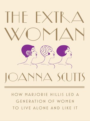 cover image of The Extra Woman