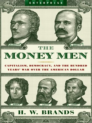 cover image of The Money Men