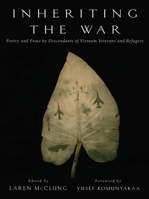 cover image of Inheriting the War