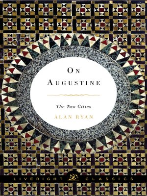 cover image of On Augustine