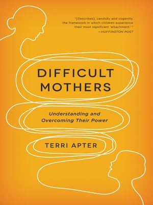 cover image of Difficult Mothers