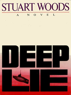cover image of Deep Lie