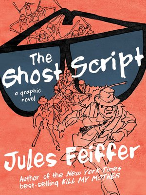 cover image of The Ghost Script
