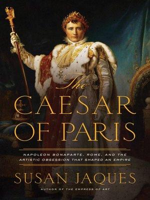 cover image of The Caesar of Paris