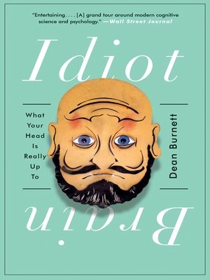 cover image of Idiot Brain