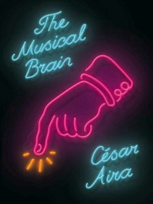 cover image of The Musical Brain