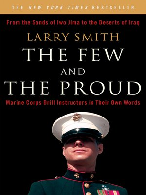 cover image of The Few and the Proud